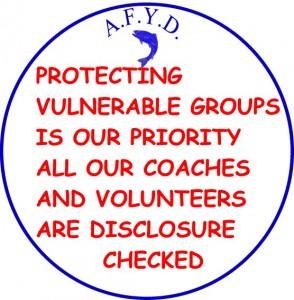 AFYD Disclosure Scotland Logo For website